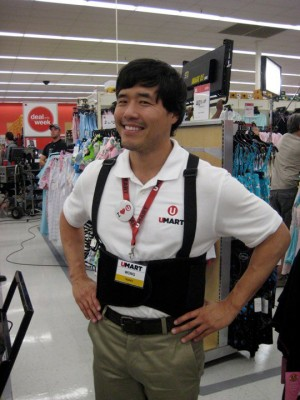 The Working APA Actor: Randall Park