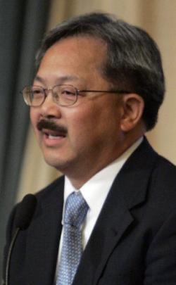 San Francisco Assured of First Asian American Mayor