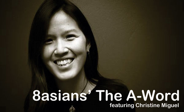 the a word 8Asians' The A Word: Episode #1 – The BANANA 2 Conference