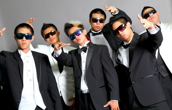 poreotics 8A 8Questions with the Poreotics