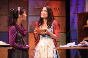 language1 300x200 Theater Review: East West Players Present Julia Chos The Language Archive