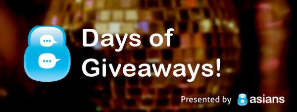 8daysofgiveaways 600x226 8Days Giveaway: TC Charton Asian Fit Eyewear Sunglasses