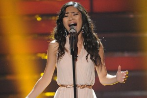 American Idol Announces Season 11 Winner And It's Not Jessica Sanchez