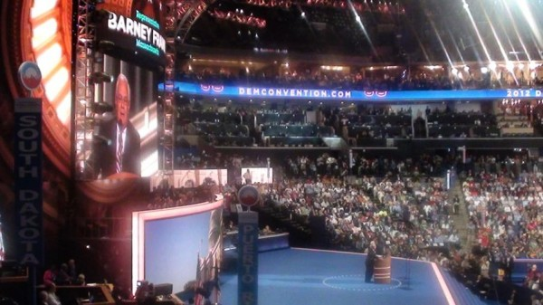 My DNC Experience Recap img 34 600x337 My 2012 Democratic National Convention Experience – Day 3