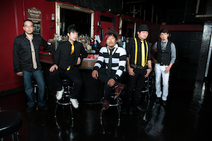 theslants pressshot2300x200 The Slants: Pacific Rock for Everyone