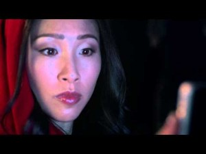 Asian American Commercial Watch: Motorola's Droid RAZR M
