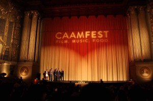 LINSANITY, the Documentary Kicks Off CAAMFest 2013 & the Opening Night Gala at the Asian Art Museum in SF