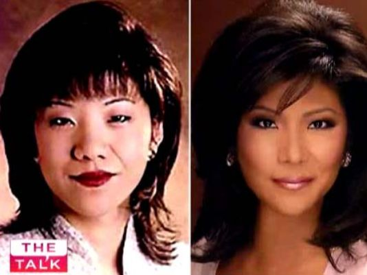 1378987287000 juliechentwo Julie Chen Says Having Surgery to Look Less Asian Helped Her Career