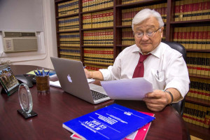 Mike Honda Receives Endorsement of California Democratic Party
