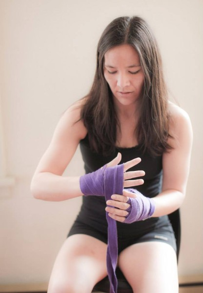 1280485 10102429296028141 990867273 n 416x600 8Questions Jenny Liou: First Asian American Female Fighter in UFC/TUF?